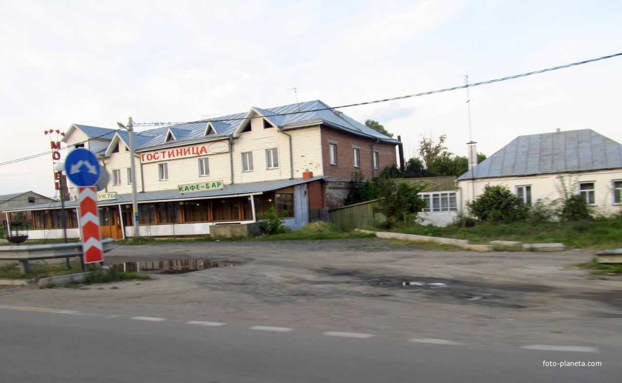 рогачевка воронежская область гостиницы