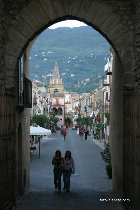 Via Sant'Anna