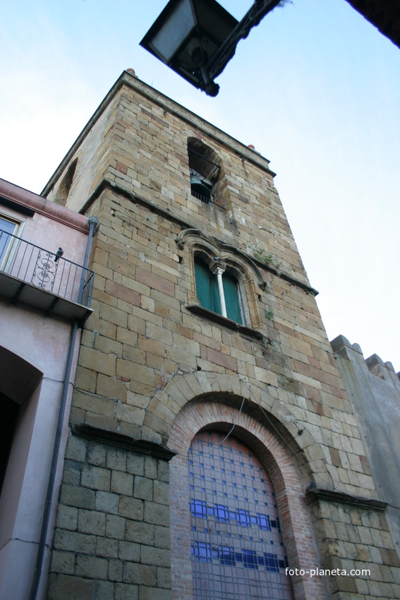 Церковь Matrice Vecchia