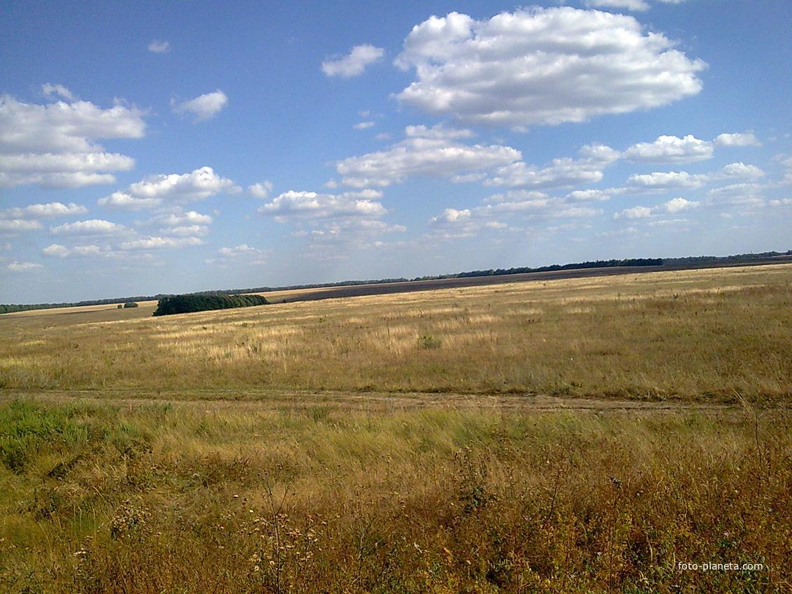 село Ленінське