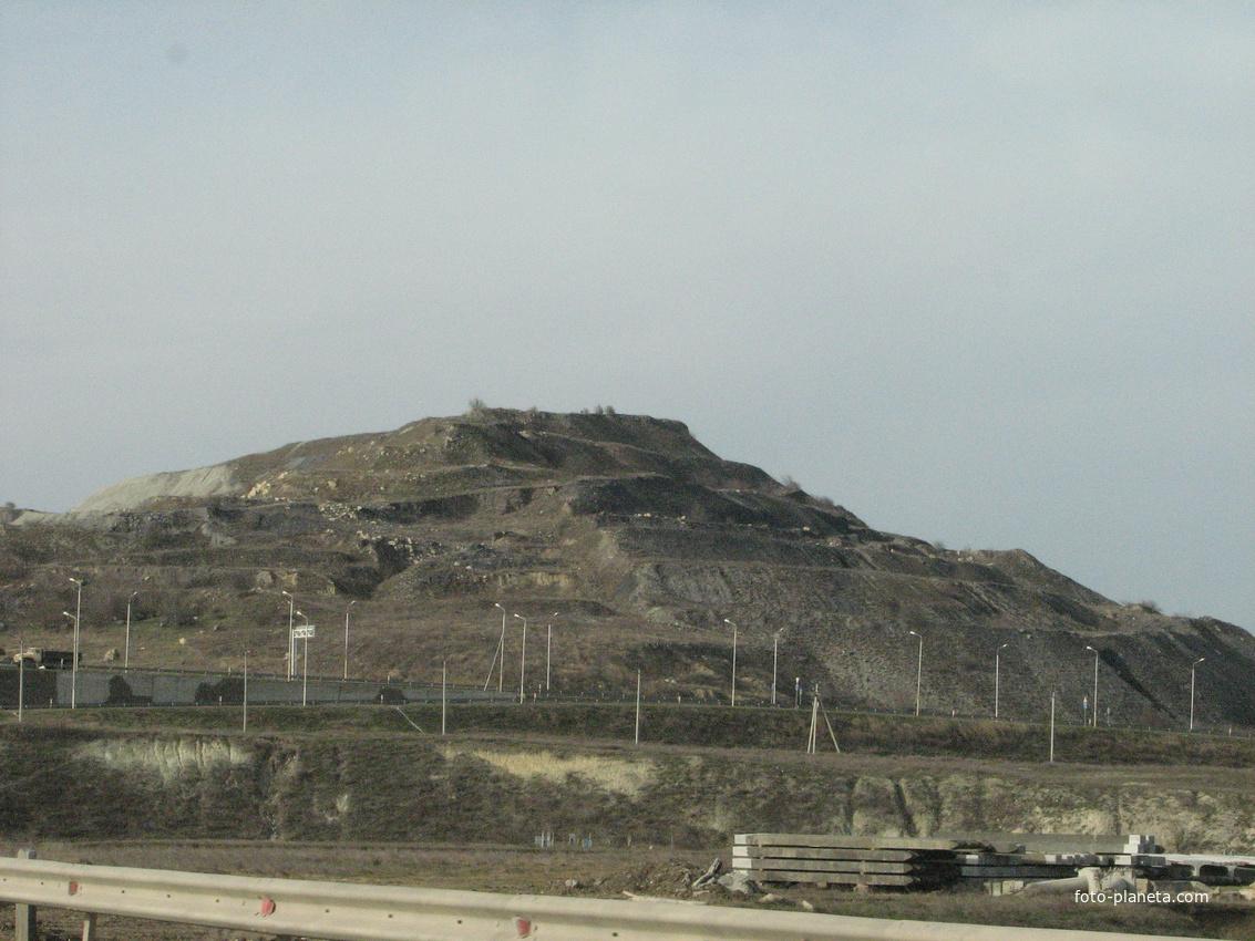 свердловская, район гора кинжал мин воды фото для развлечения удовольствия