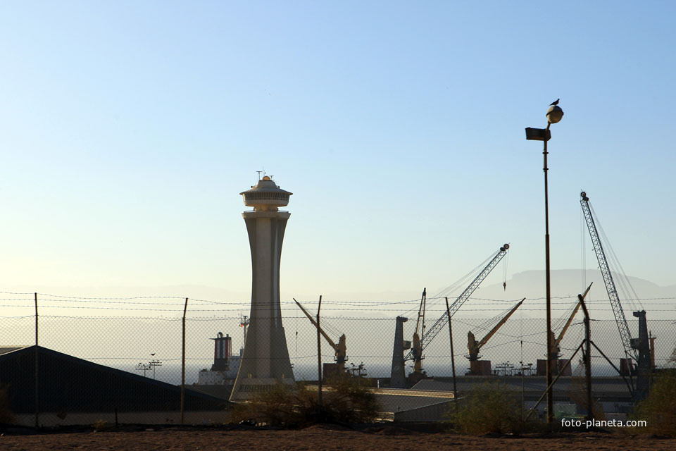Акаба | Иордания