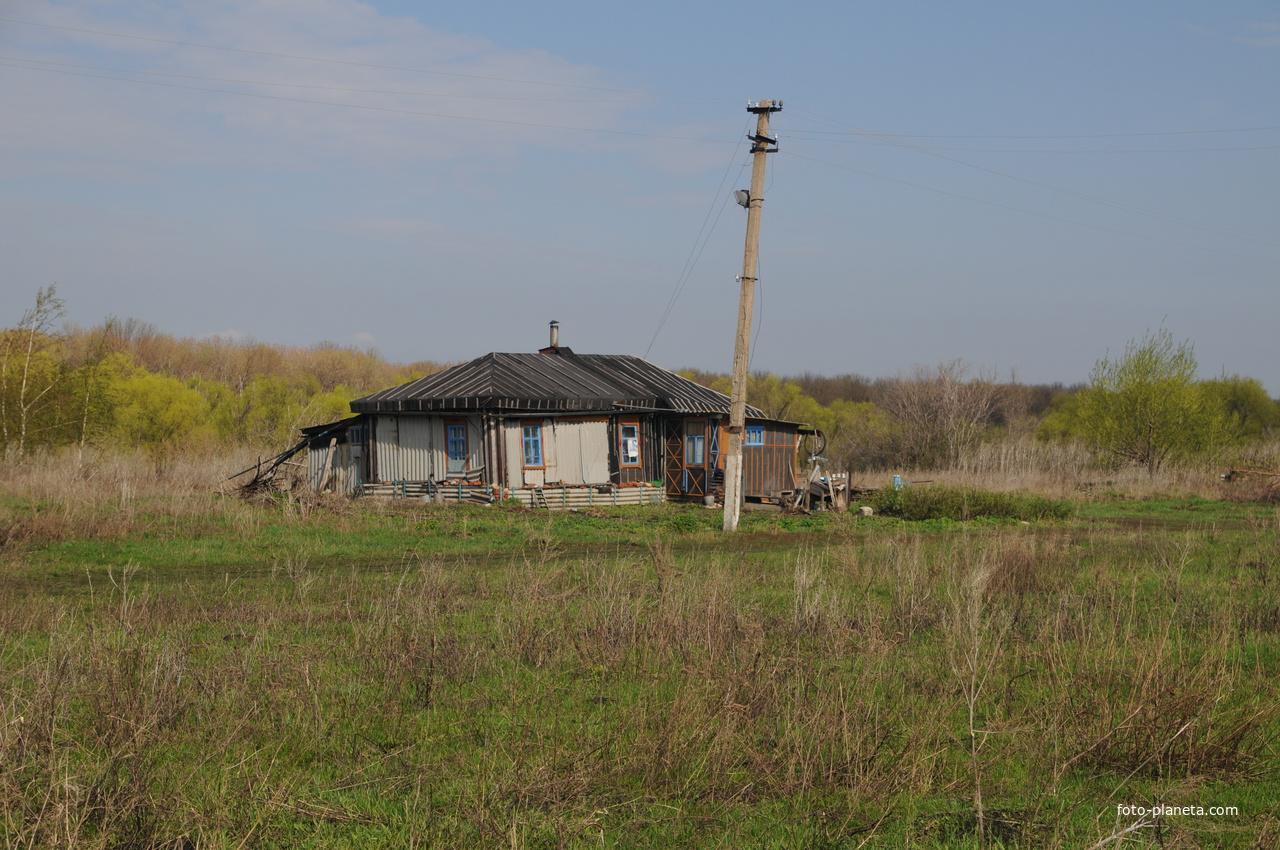 рыбалка в екатериновском районе саратовской области
