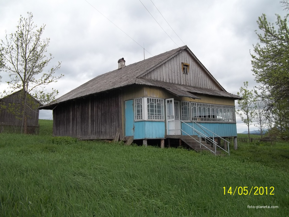 с.комарники