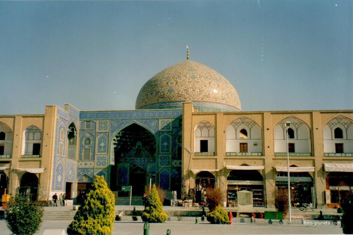 Исфаган
