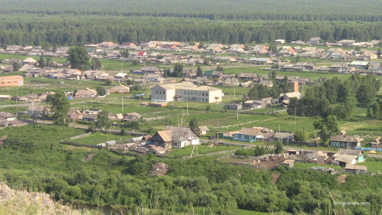 Тисульский район знакомства
