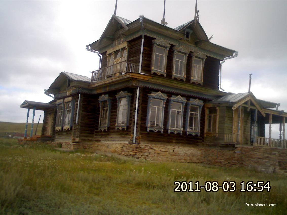 фото каркаралинск