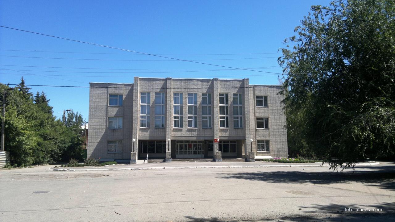 Вакансии центра занятости в городе шахты