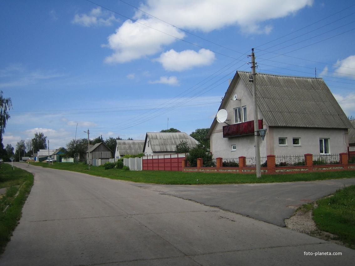 фото улиц села зикеево самые