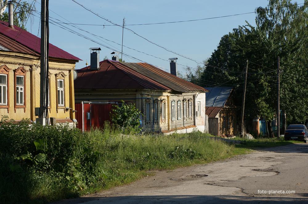 Свободная улица