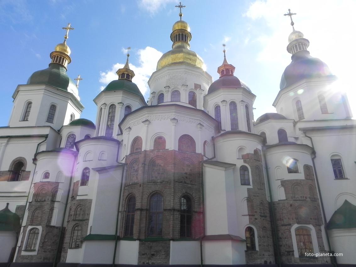 Софийский собор2