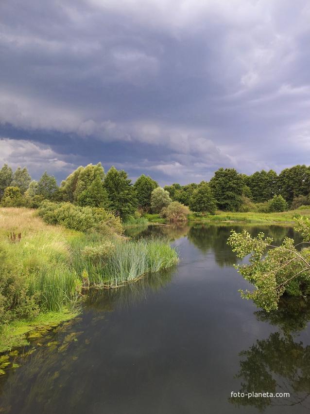 рыбалка красночикойский район