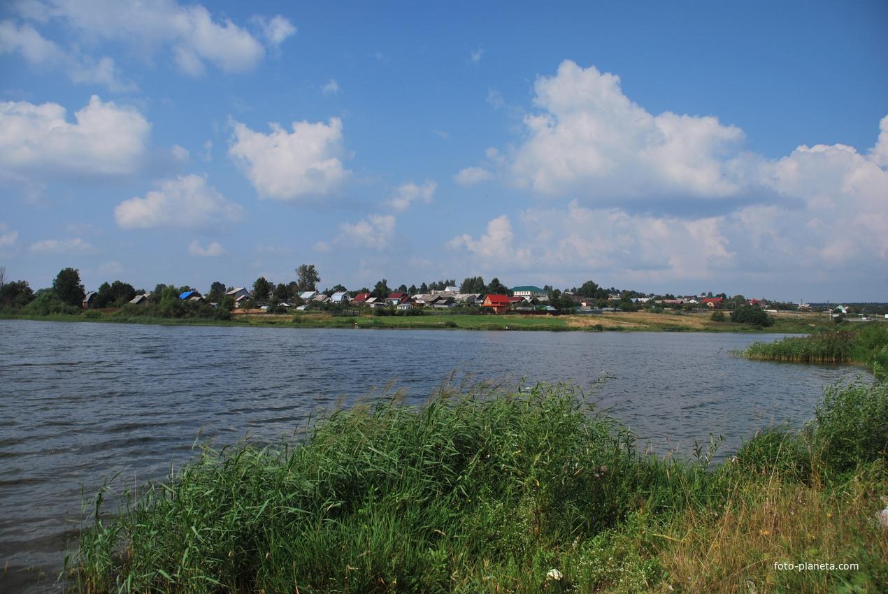 Литвиново