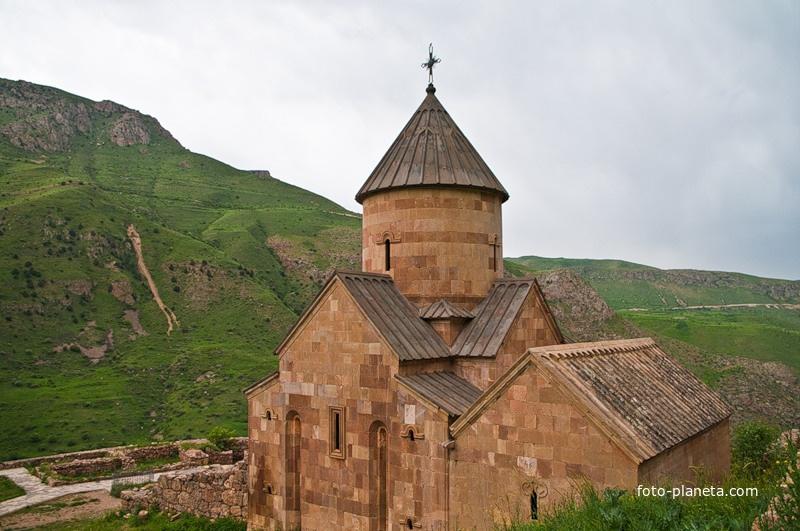 Церковь Сурб Карапет
