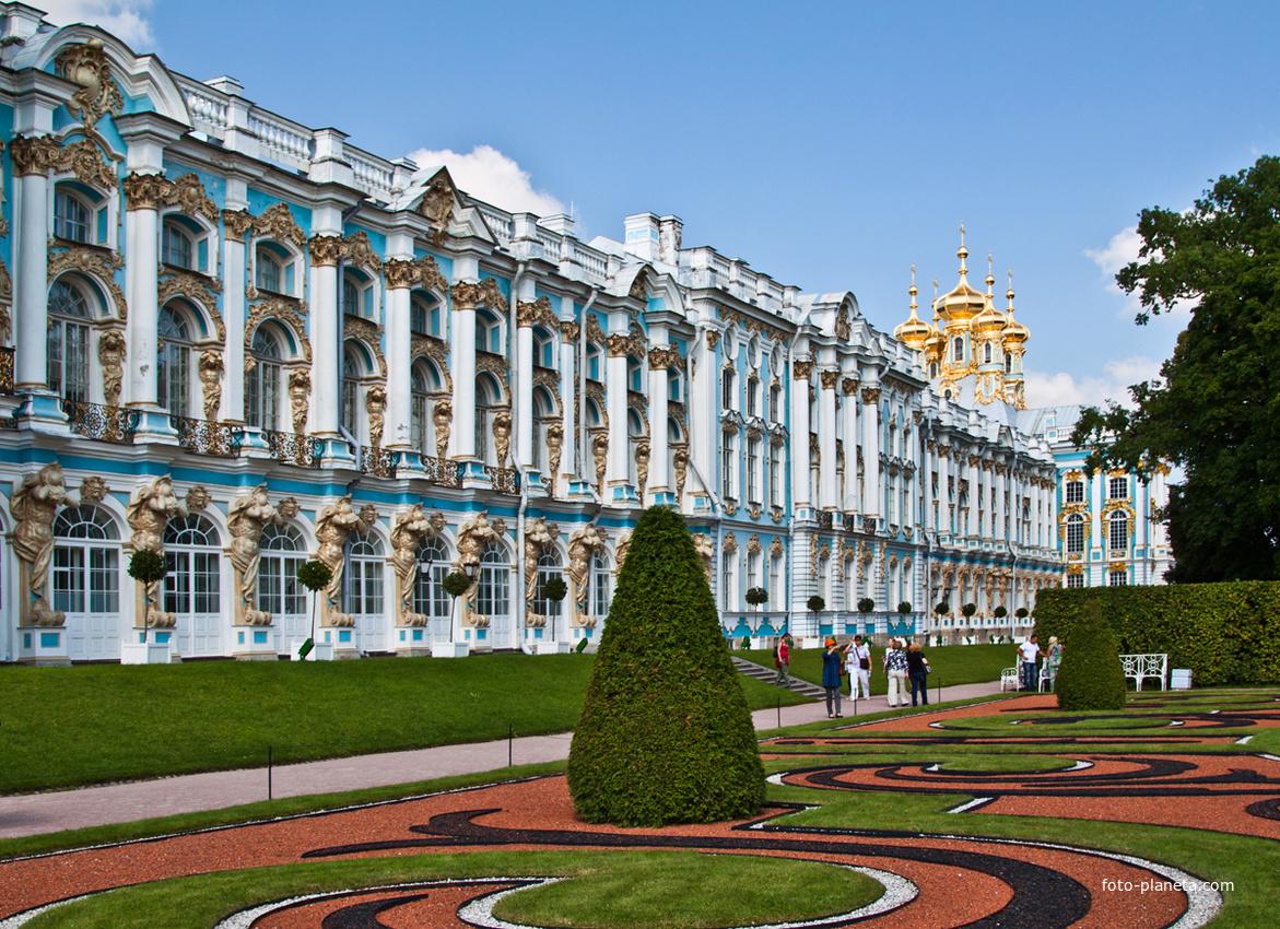 того, пушкинский дворец фото эти замечательные