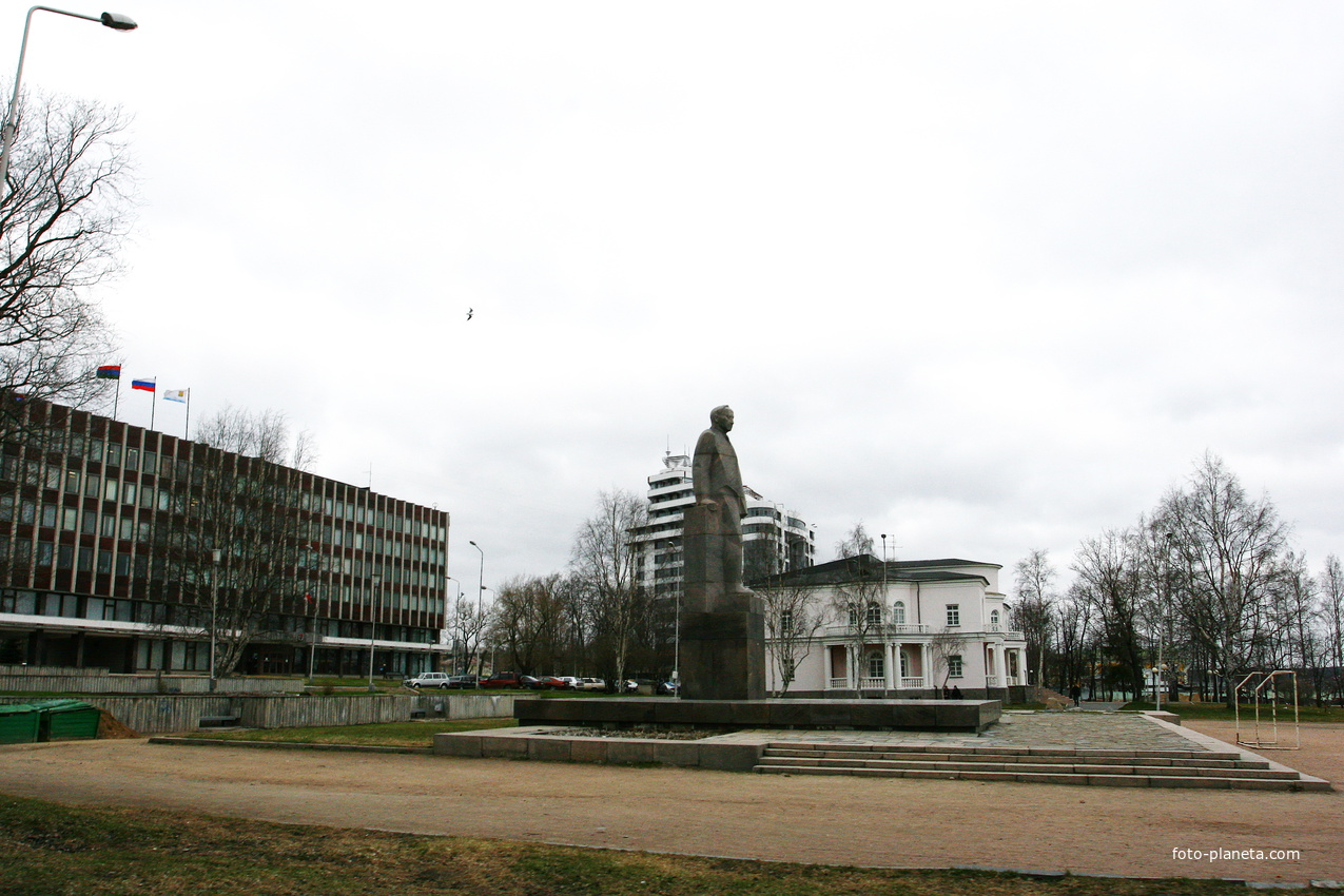 Советская площадь