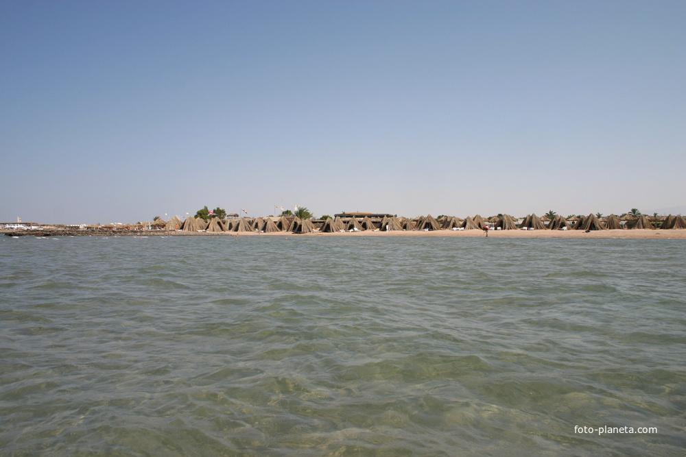Пляж Жасмина