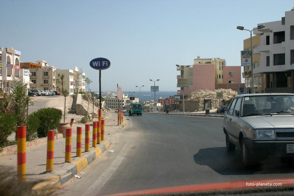 Хургада