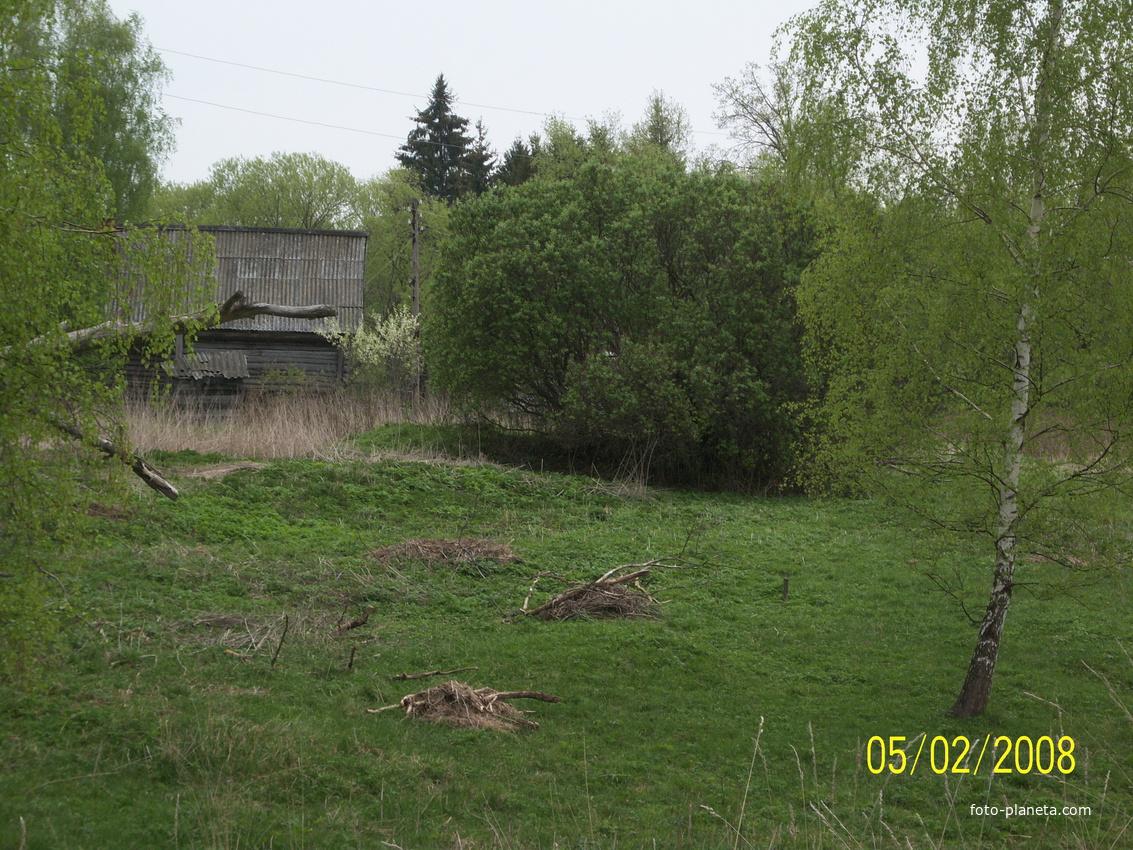 Деревня пореево фото очень