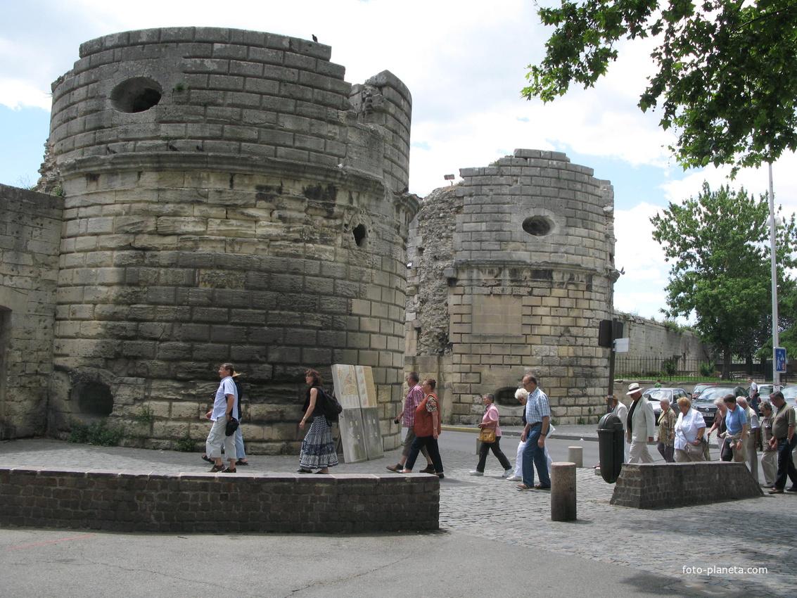 Arles 04/06/2012