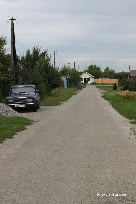 мясоедово рыбалка белгородская область
