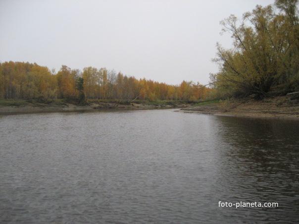рыбалка нефтеюганский район