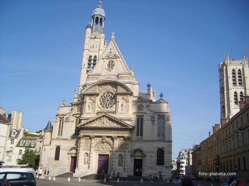 Латинский квартал | Париж (Иль-де-Франс)