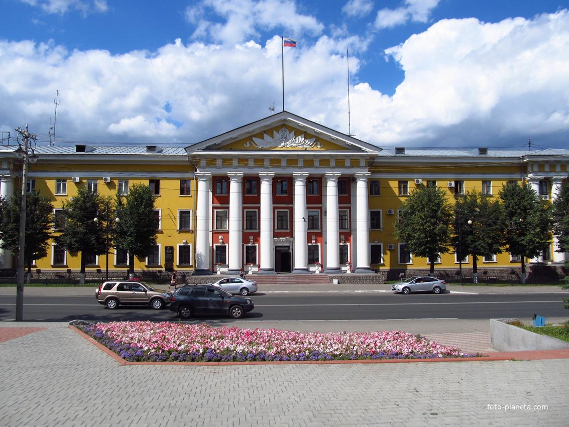 Управление министерства внутренних дел Российской Федерации во Владимирской области