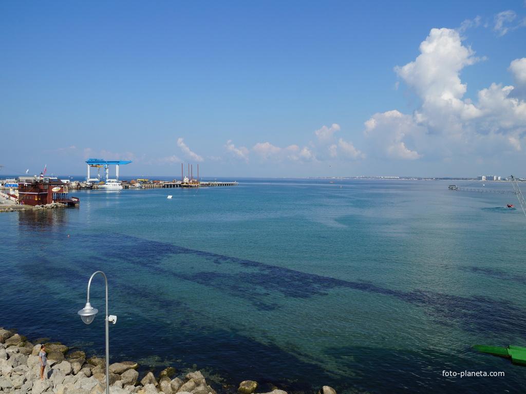 Анапская бухта