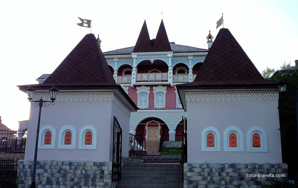 """""""Мышкины палаты"""", на 2012"""