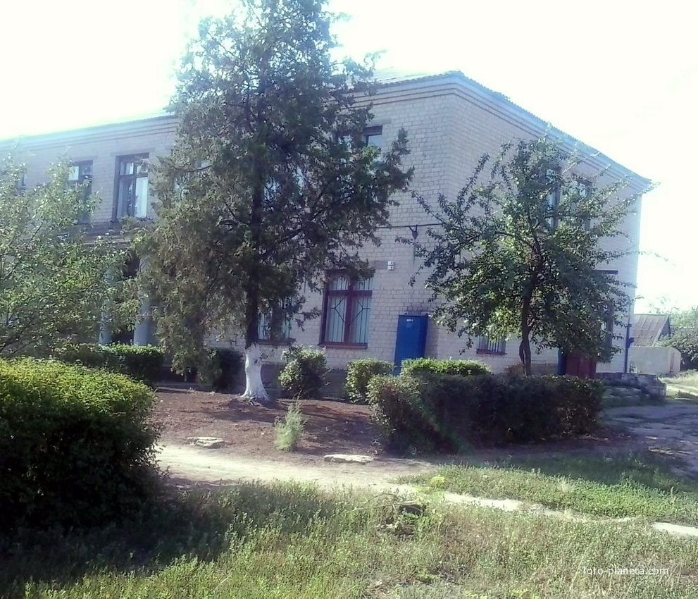 Высоковская школа