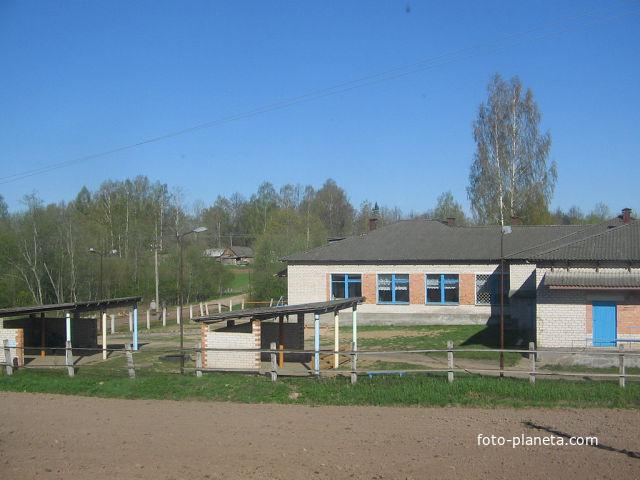 Глембочинская школа