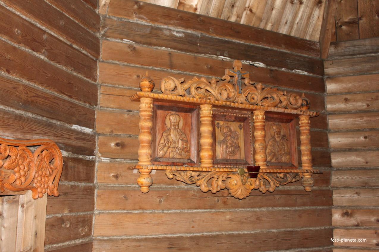 Ростов. Спасо-Яковлевский монастырь.