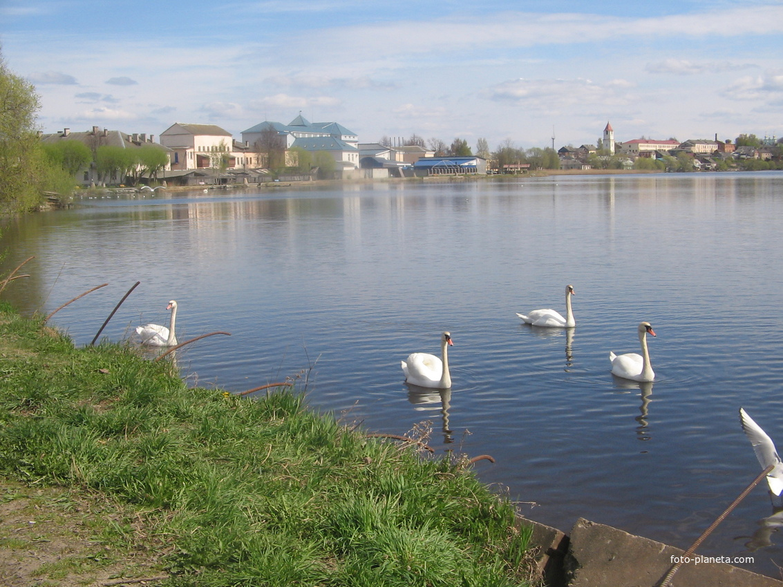 рыбалка в псковской области себежский район