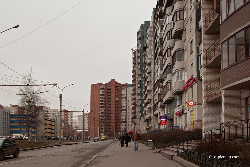 Клочков переулок