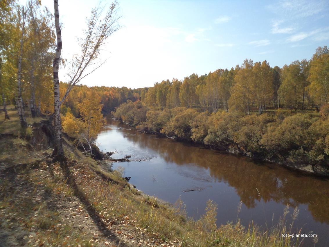 рыбалка на реке тара в кыштовском районе
