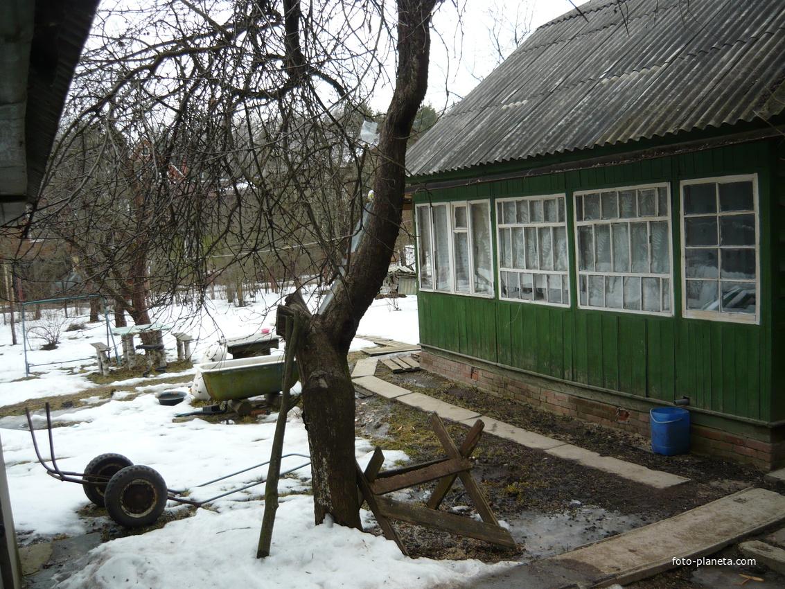 Химфак МГУ (СТ)