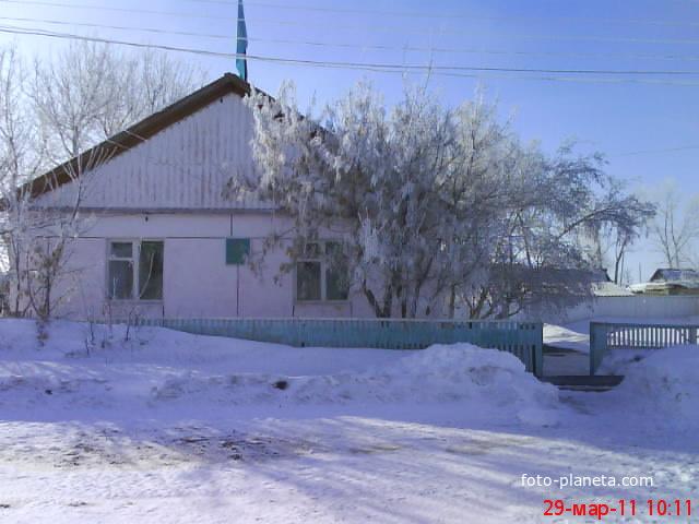 Бестюбинская сва