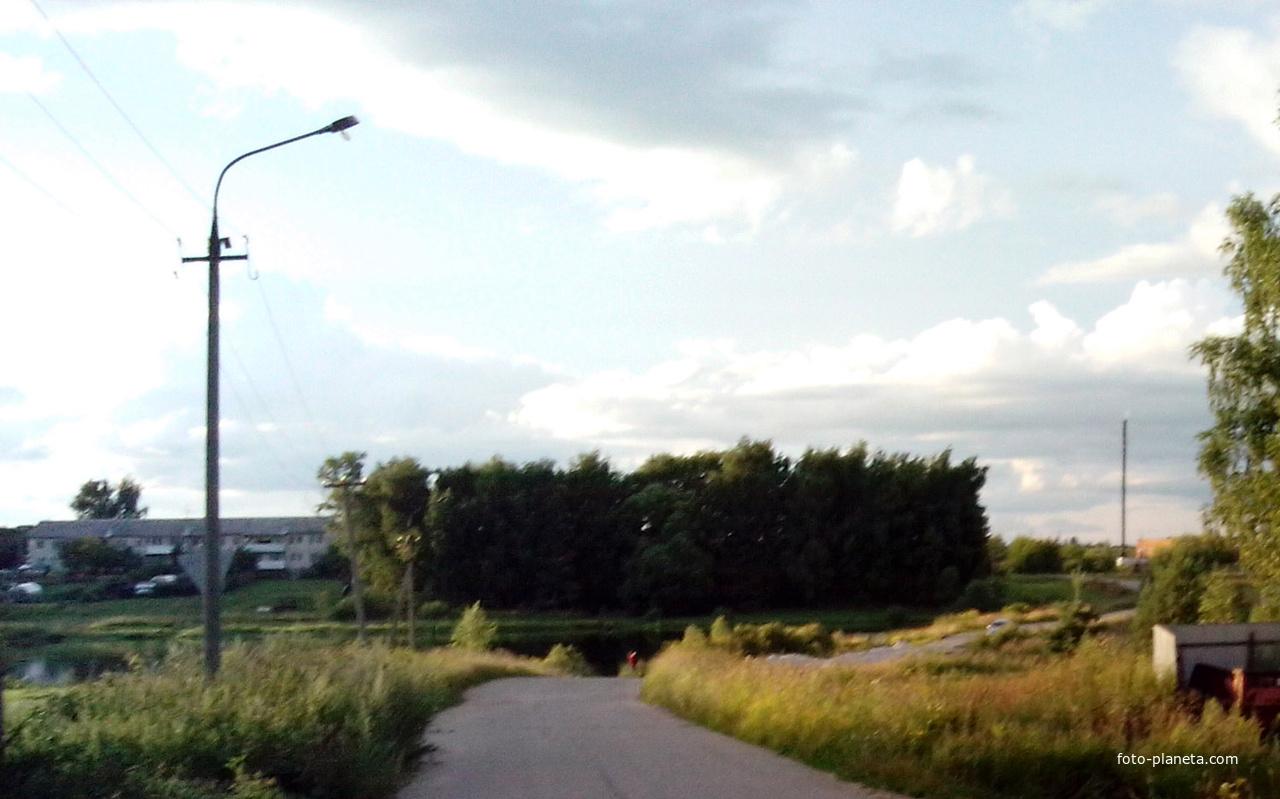 создании лотошинский район деревня шубино как доехать женское