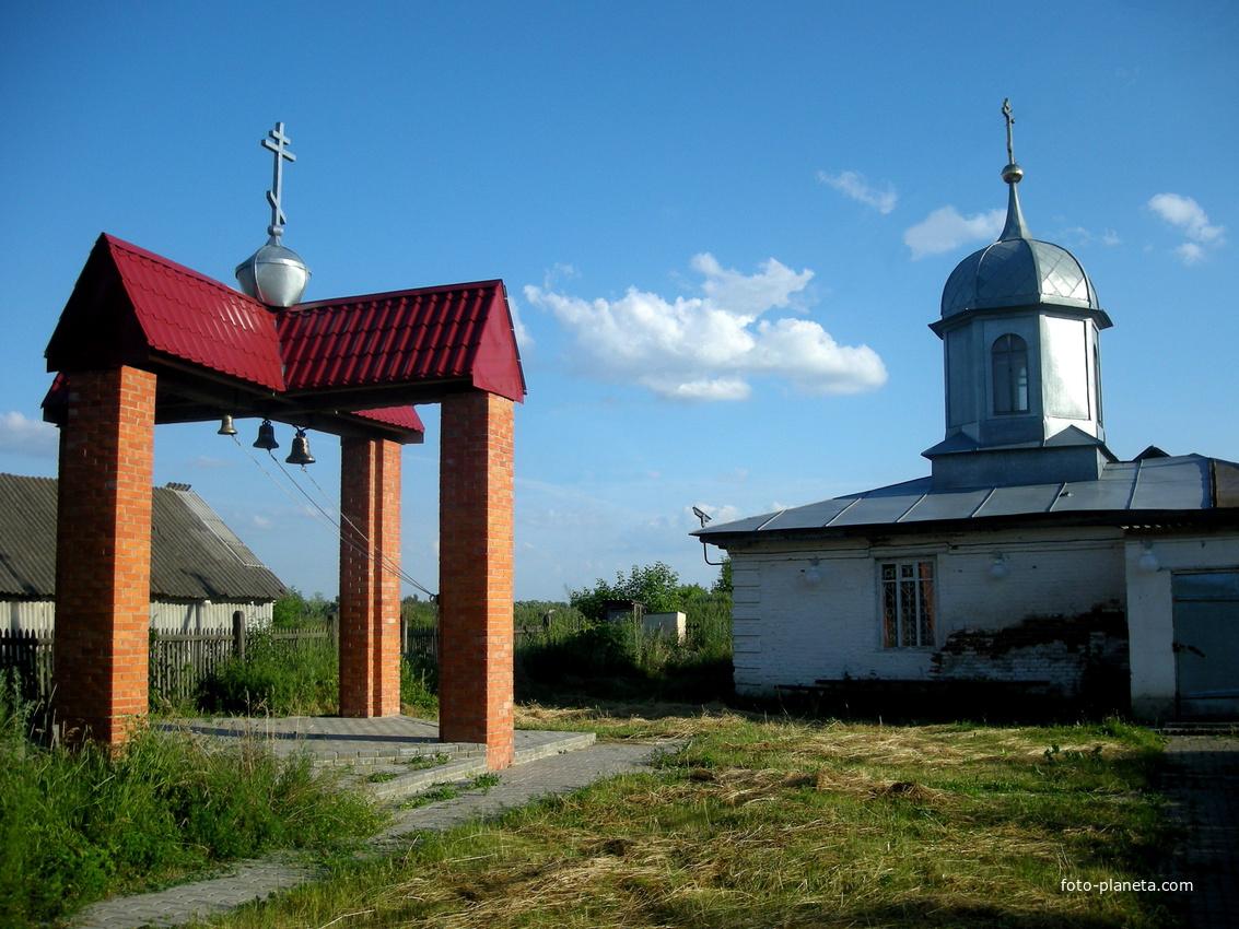 Село косилово грайворонский район