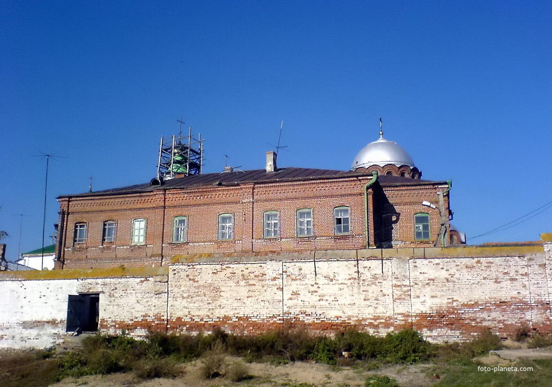Остров-град Свияжск 2012 год