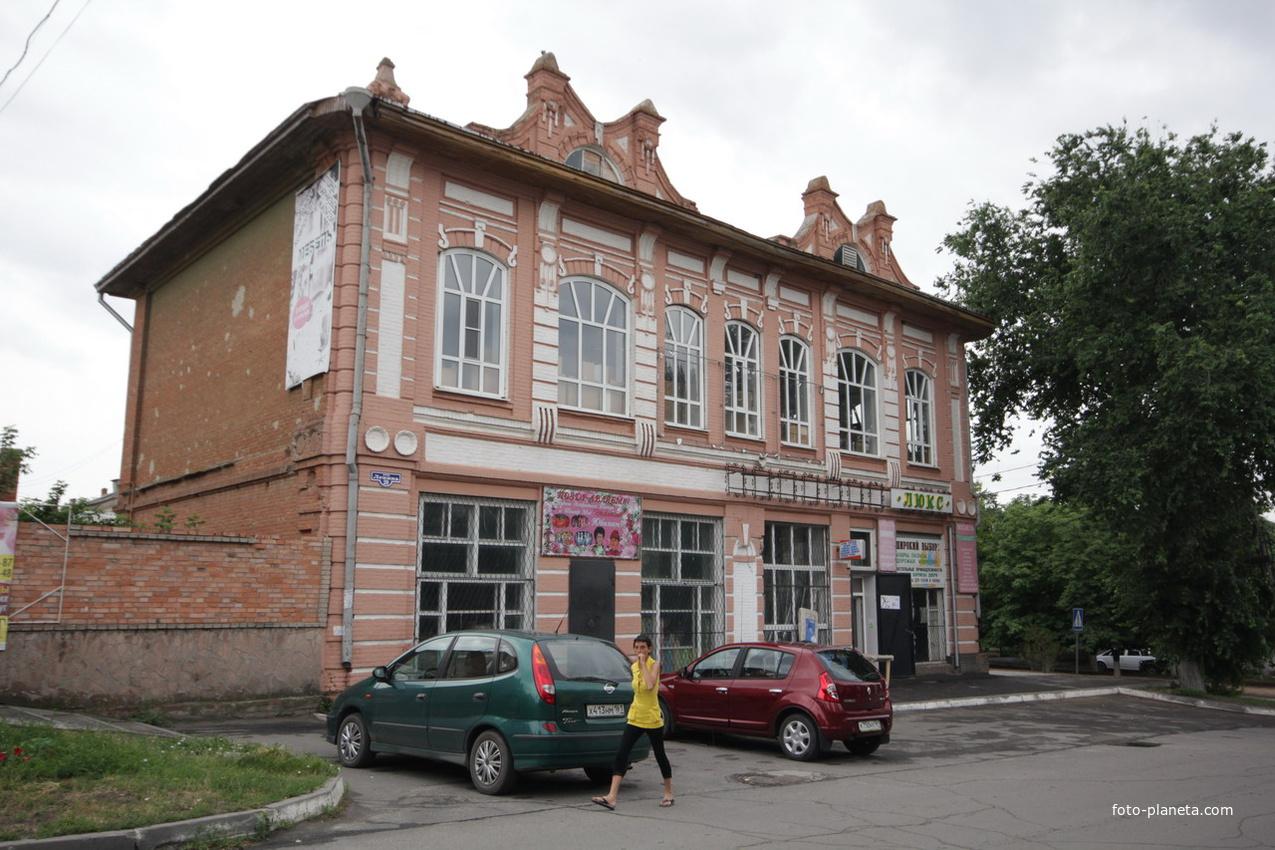 константиновск ростовская область сайт знакомств