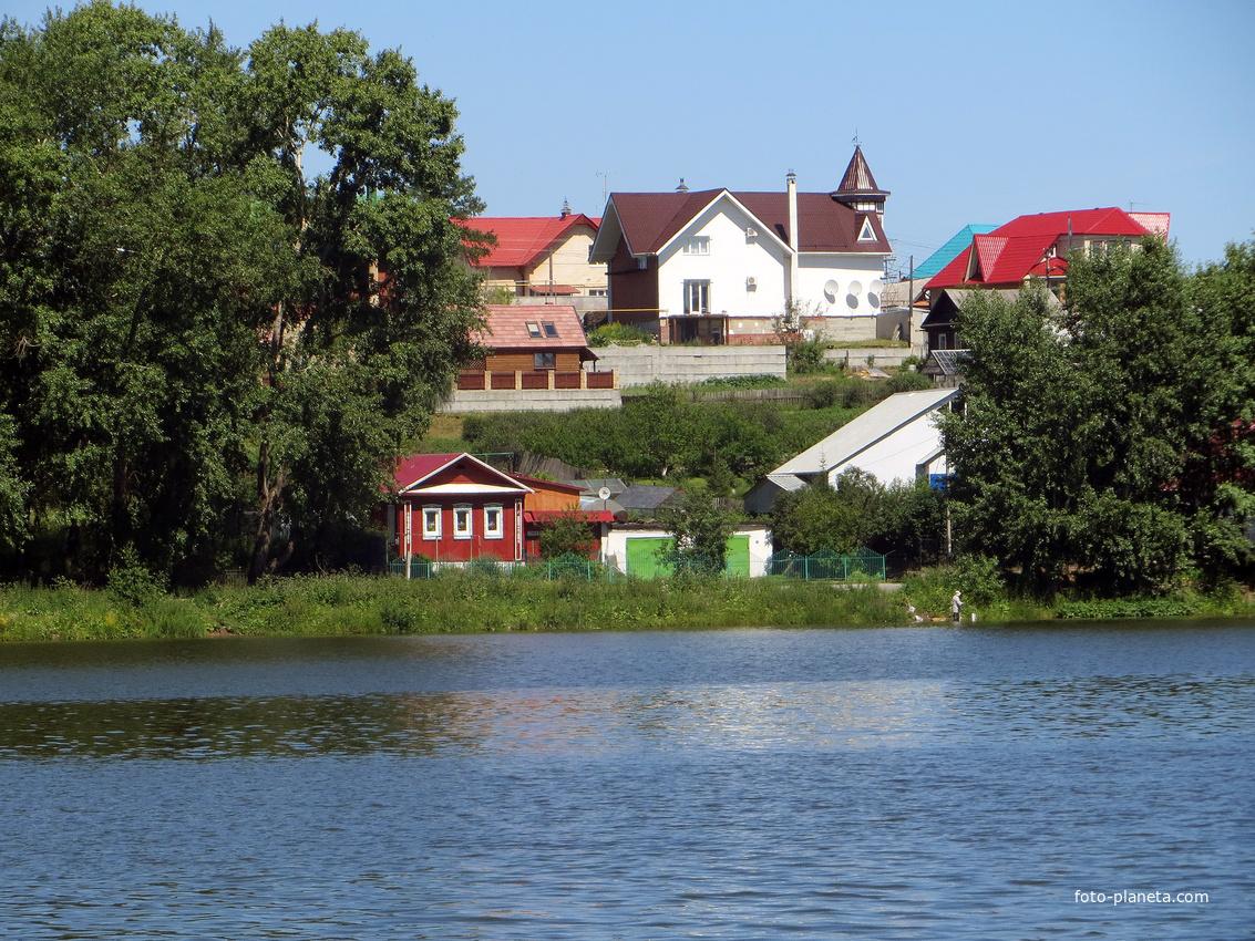 Первоуральск. 2014 г