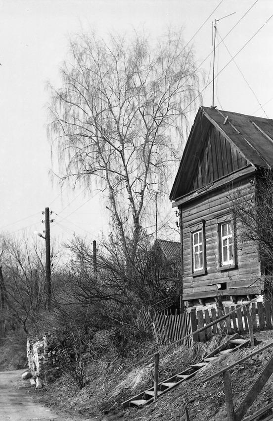 Дом в доль реки Дубравенка