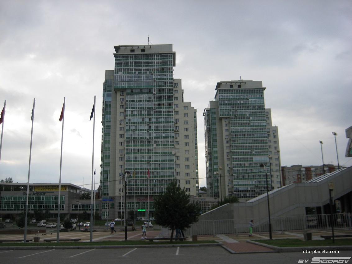 ул. Дикопольцева, 26