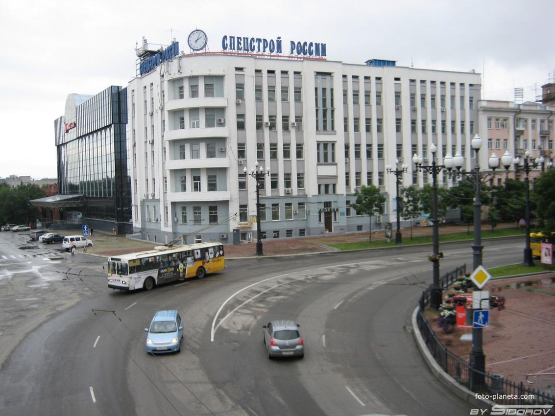 Городская больница №2 им. Д.Н. Матвеева
