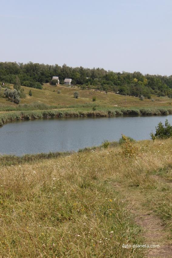 рыбалка в районе никольского