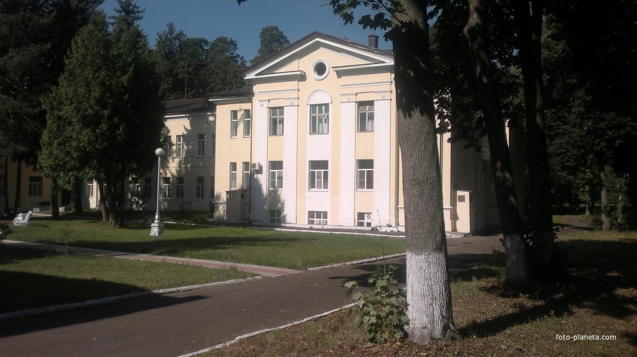 санатрий Удельная