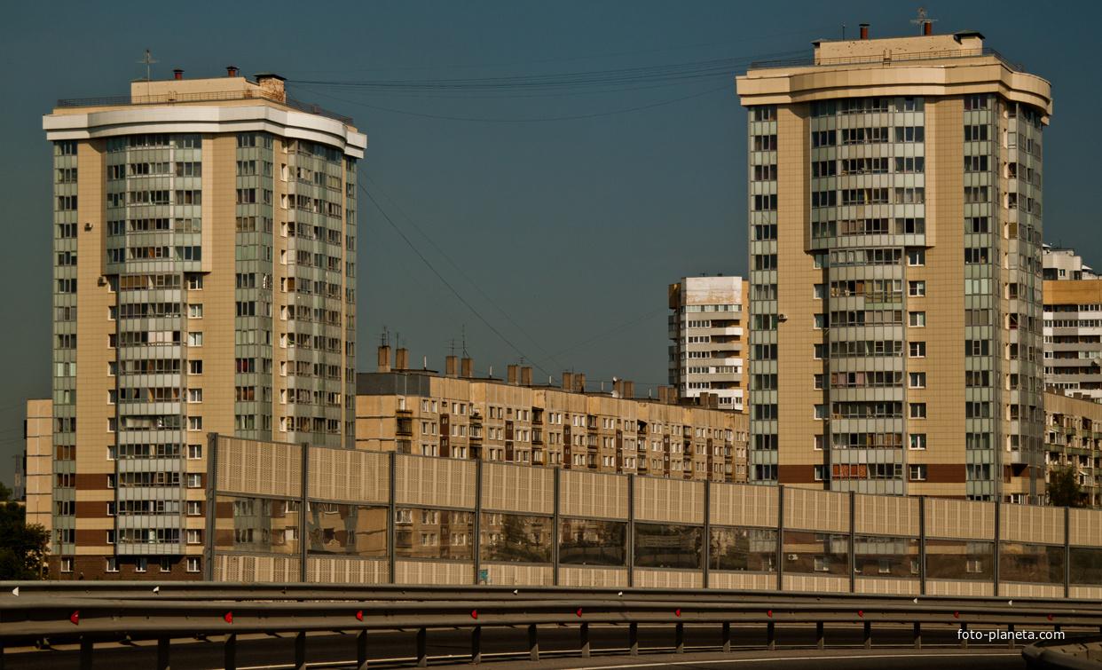20 мая 2013 года в 1200 в мо 53 состоялось торжественное открытие муниципального спортивного стадиона
