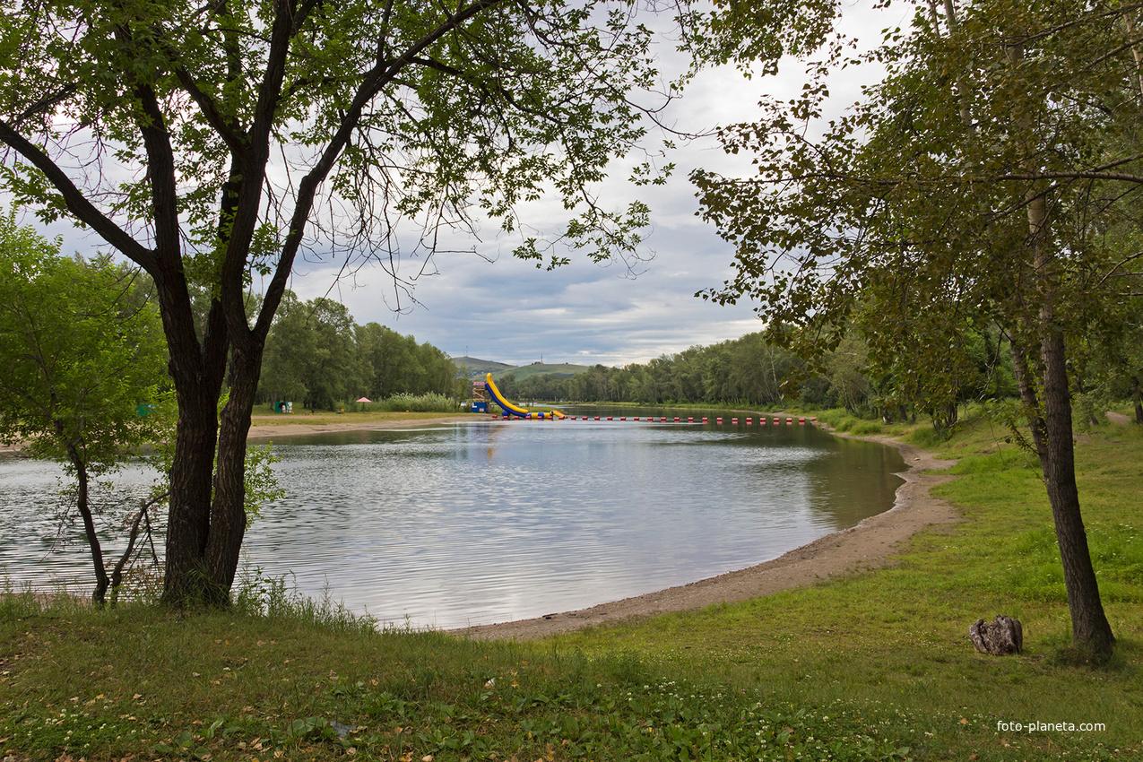 Городской парк | Абакан (Республика Хакасия)